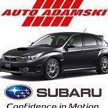 AutoAdamski  Subaru