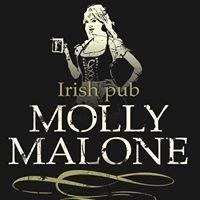 Molly Malone Pub