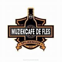 Muziek cafe De Fles