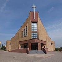 Parafia św. Piusa X - Ruda Śląska