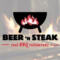 Beer 'n Steak