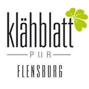 Klähblatt Flensburg