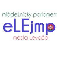 Mládežnícky parlament mesta Levoča