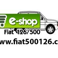 Fiat500126 eshop