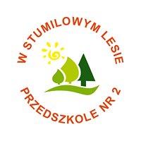 """Przedszkole nr 2 """"W Stumilowym Lesie"""" Raszyn"""