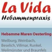 Hebammenpraxis La Vida | Maren Oesterling