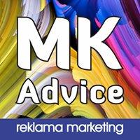 Strony internetowe, grafika, druk, reklama - Mk-ADVICE