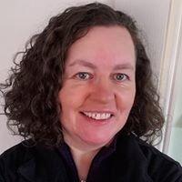 Healing Matters IOM - Andi Barker