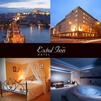 Hotel Extol Inn Prague