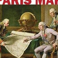 Paris Map Fair, Scientific instruments & Globes