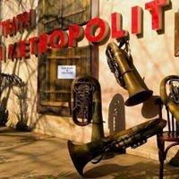 Teatri Metropolit
