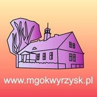 Miejsko-Gminny Ośrodek Kultury