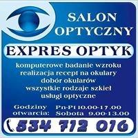 Expres Optyk