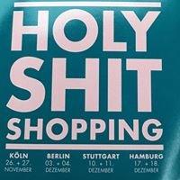 Holy Shit Shopping