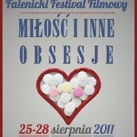 Festiwal Filmowy MIŁOŚĆ I INNE OBSESJE 25-28.08.2011