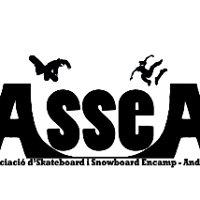 Associació d' Skate i Snowboard d'Encamp - Andorra