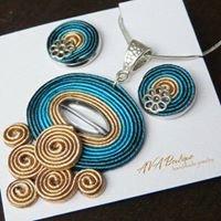 AVA Boutique - handmade jewelry