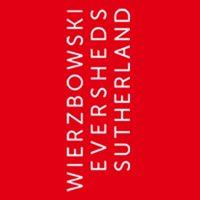 Wierzbowski Eversheds Sutherland