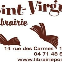 Librairie Point-Virgule
