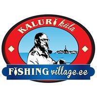 Fishing Village Estonia - Kaluriküla