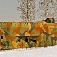 N-S 82 Březinka (Běloveský pevnostní skanzen)