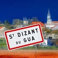St Dizant du Gua