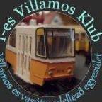 1-es Villamos Klub ( Villamos és vasútmodellező egyesület )