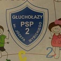 Szkoła Podstawowa nr 2 w Głuchołazach