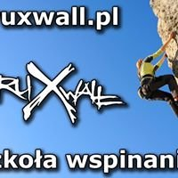 Cruxwall