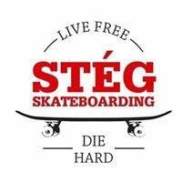 STÉG Skateboarding Veszprém