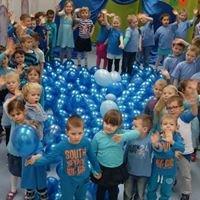 """Przedszkole  """"Promyki Bałtyku"""" w Mścicach"""