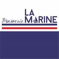 brasserie LA MARINE Eurovea