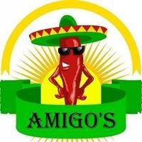 Amigo's Vang Vieng