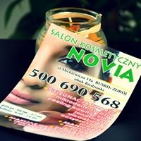 Salon Kosmetyczny NOVIA
