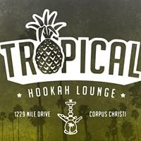 Tropical Hookah Lounge