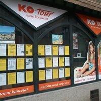 Cestovní kancelář Ko-tour