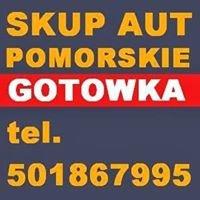 Skup Aut Gdańsk Gdynia Rumia Wejherowo Puck gotówka sprawne uszkodzone