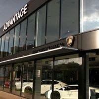 Advantage Cars