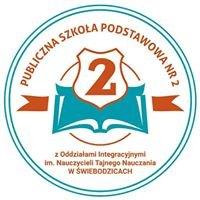 Publiczna Szkoła Podstawowa nr 2 w Świebodzicach