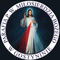 Parafia Miłosierdzia Bożego w Gostyninie