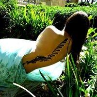Love Henna Tattoo