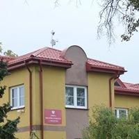Gminna  Biblioteka Publiczna w Spiczynie