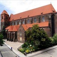 Parafia św. Mikołaja w Brzegu