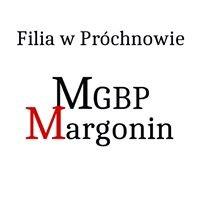 MGBP w Margoninie Filia w Próchnowie