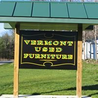 Vermont Used Furniture