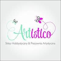Artistico Sklep Hobbystyczny &Pracownia Artystyczna