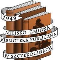 Miejsko-Gminna Biblioteka Publiczna w Szczekocinach