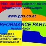 Performance Parts Austria - Teile für luftgekühlte Volkswagen