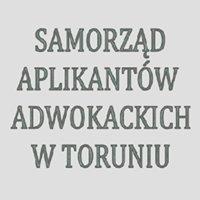 Samorząd Apl. Adw. Kujawsko-Pomorskiej Izby Adwokackiej w Toruniu