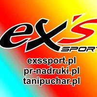 EX'S Sport